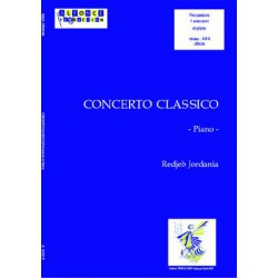 Concerto Classico (reduc piano)