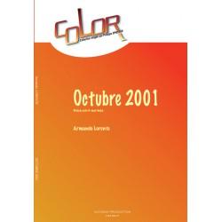 Octubre 2001