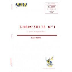 Cham'suite n1