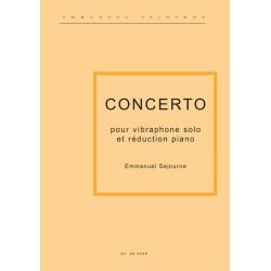 Concerto (reduc piano)