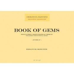 Book of gems