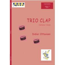 Trio clap (trio)