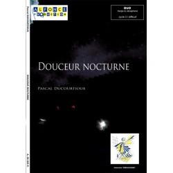 Douceur nocturne