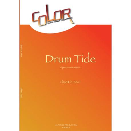 Drum Tide