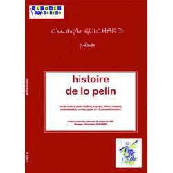 Histoire de lo Pelin