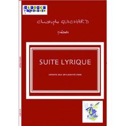 Suite lyrique