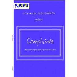 Complainte