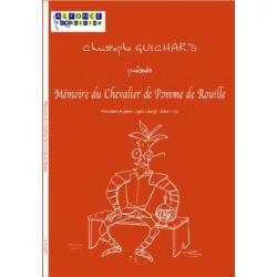 Memoire du Chevalier de Pomme de Rouille