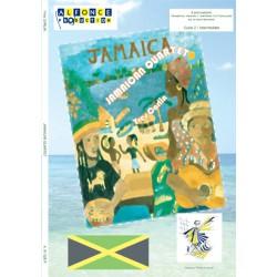 Jamaican quartet