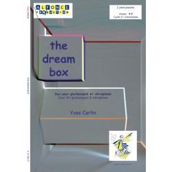 The dream box