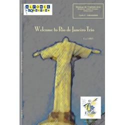 Welcome to Rio de Janeiro Trio