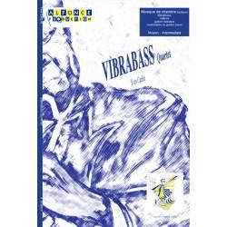 Vibrabass Quartet