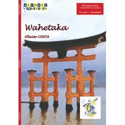 Wahetaka