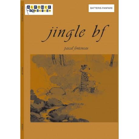 Jingle BF