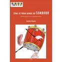 3eme et 4eme annee de tambour (avec CD)