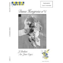 Danse Hongroise n 5