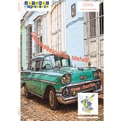 Cubacoupbasculbas sextuor