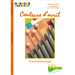 Couleurs d'avril