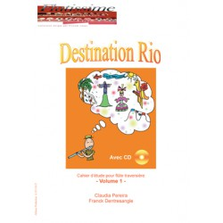 Destination Rio vol.1