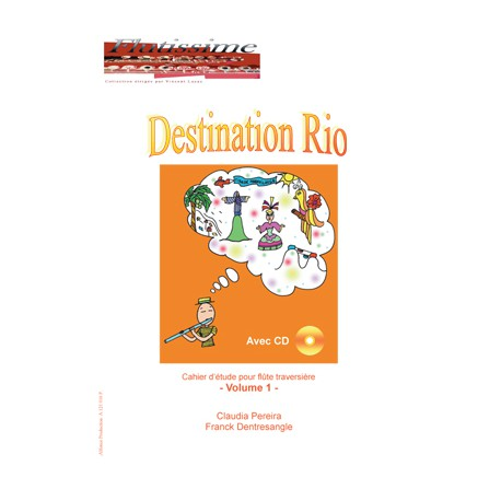 Destination Rio vol.1