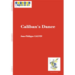 Caliban's Dance