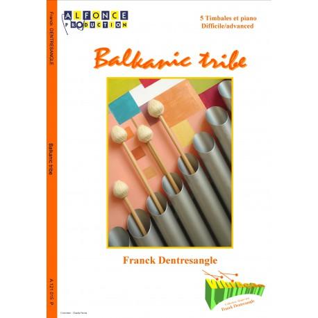 Balkanic tribe