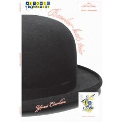 Bowler hat trio