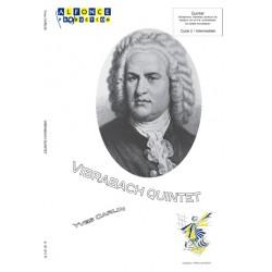 Vibrabach quintet