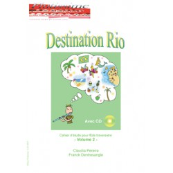 Destination Rio vol.2
