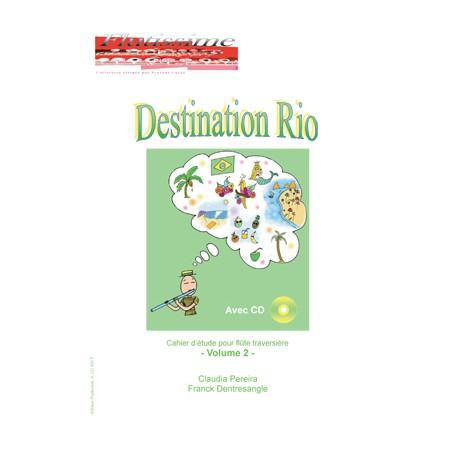 Destination Rio vol.2