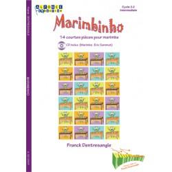 Marimbinho (avec CD)