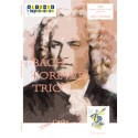 Bach forever trio