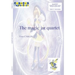 The magic jar quartet