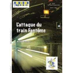 L'attaque du train fantome