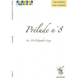 Prélude n°8