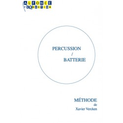 Percussion / batterie