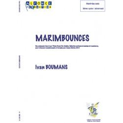 Marimbounces