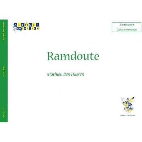 Ramdoute