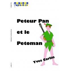 Peteur Pan et le petoman