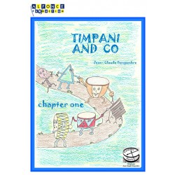 Timpani and co - Vol.1 -