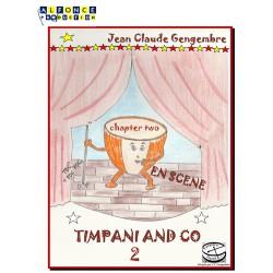 Timpani and Co - Vol.2 -
