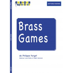 Brass games