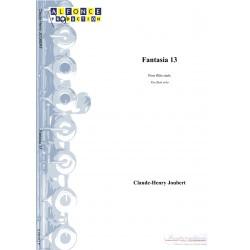 Fantasia 13