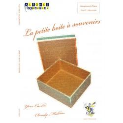 La petite boite à souvenirs