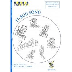 Ti-Bou Song