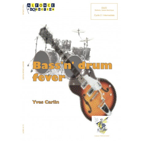 Bass'n' drum fever