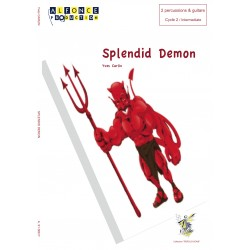 Splendid Demon