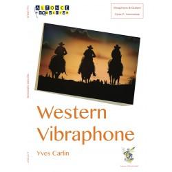 Western vibraphone
