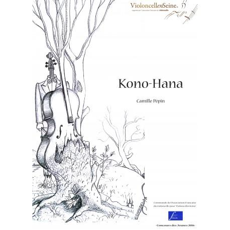 Kono-Hana