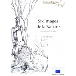 Six images de la nature